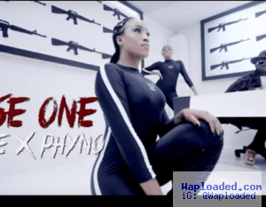 VIDEO: Base One – Werey Re (Remix) Ft. Phyno & Olamide